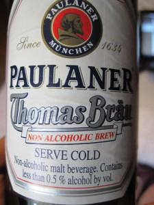 Thomas Brau Non Alcoholic Beer